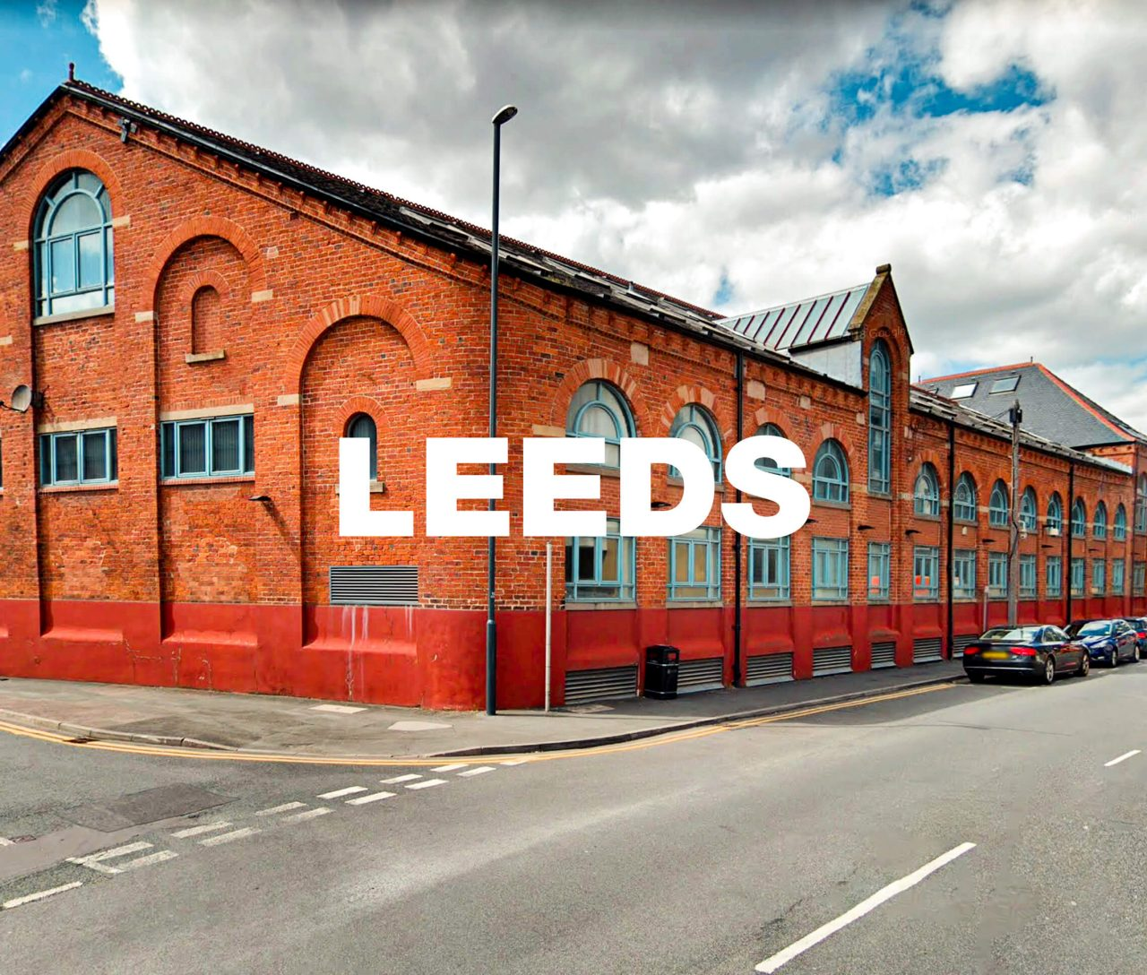Leeds IMA Intermarketing office